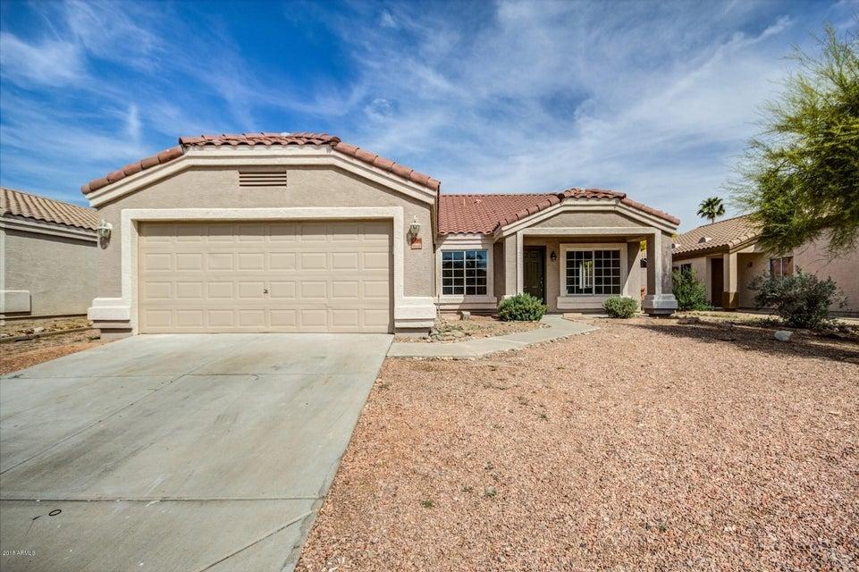 Photo of 18345 N 111TH Drive, Surprise, AZ 85378