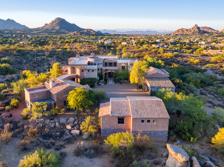 Photo of 28901 N 114th Street, Scottsdale, AZ 85262