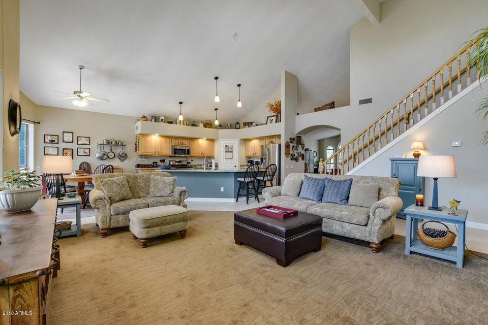 4901 E CRIMSON Terrace Cave Creek, AZ 85331 - MLS #: 5752681