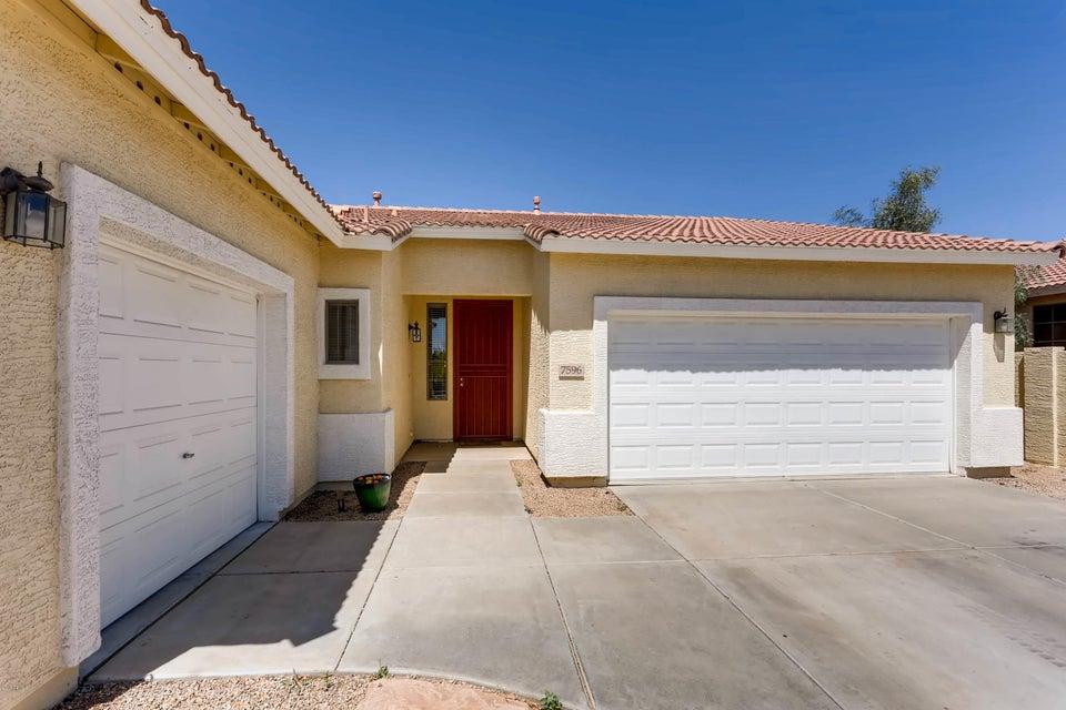 7596 W TUMBLEWOOD Drive Peoria, AZ 85382 - MLS #: 5752013