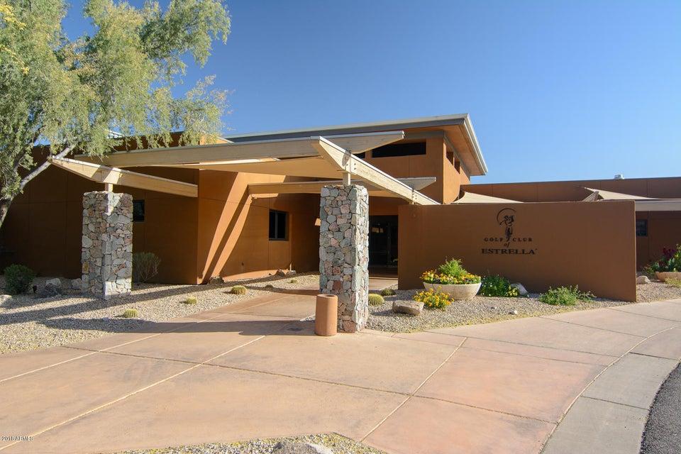 MLS 5752193 18253 W THISTLE LANDING Drive, Goodyear, AZ 85338 Goodyear AZ Montecito