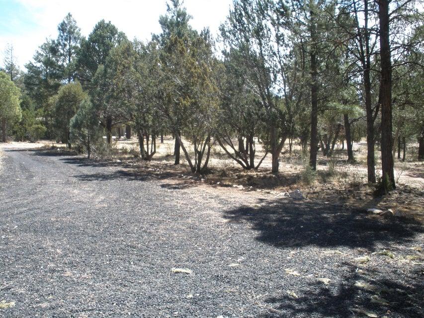 2860 Mustang Trail Overgaard, AZ 85933 - MLS #: 5752263