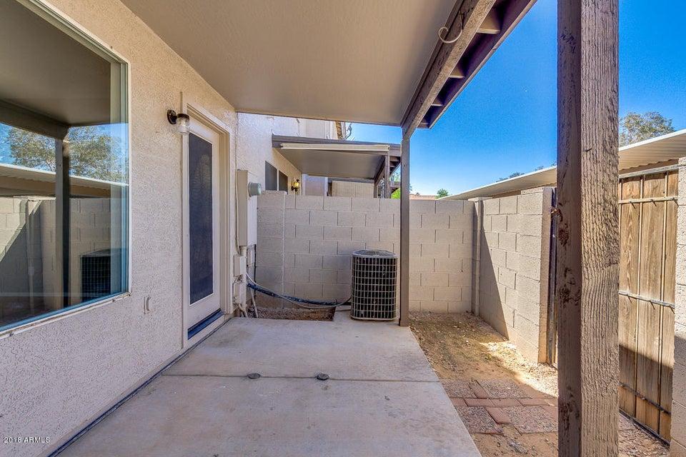 MLS 5752269 1961 N HARTFORD Street Unit 1140, Chandler, AZ 85225 Chandler AZ Townhome