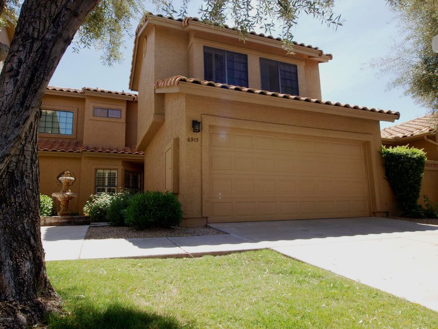 MLS 5755587 6915 N 78TH Street, Scottsdale, AZ 85250 Scottsdale AZ Gated