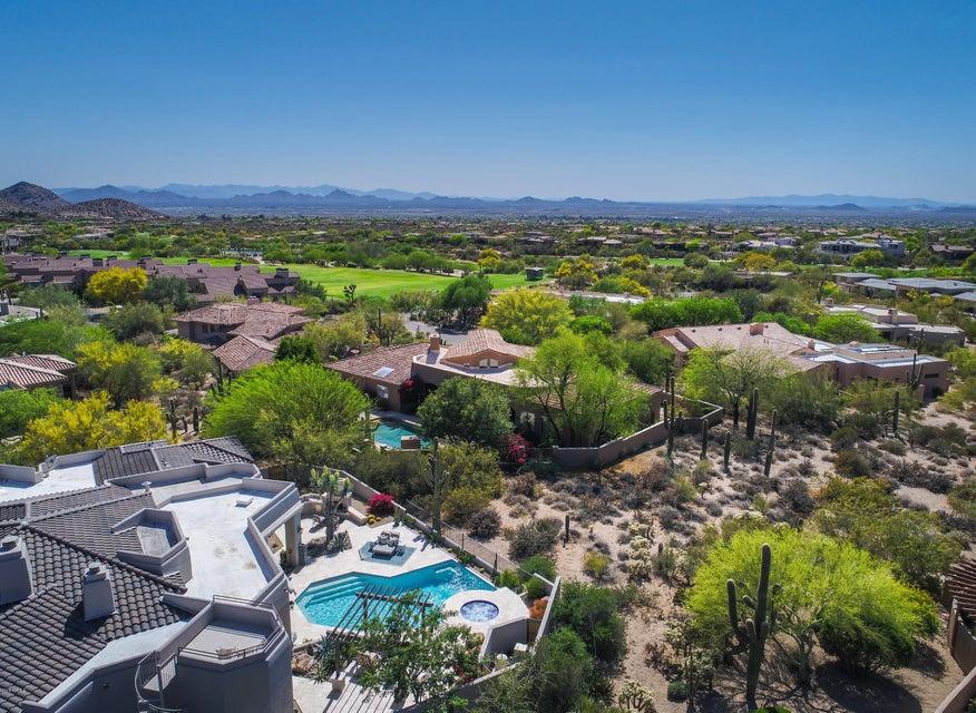 MLS 5754617 25550 N 106th Way, Scottsdale, AZ 85255 Scottsdale AZ Windy Walk Estates