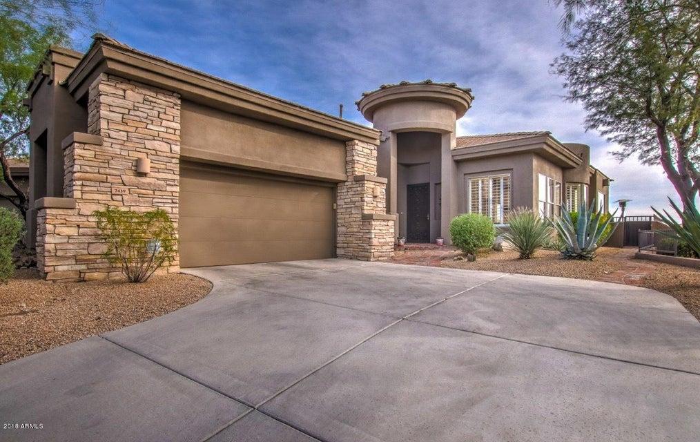 Photo of 7439 E SUNSET SKY Circle, Scottsdale, AZ 85266