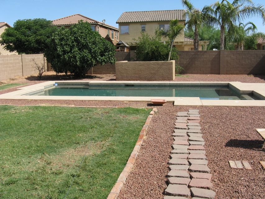 MLS 5752311 1550 E Prickly Pear Place, Casa Grande, AZ Casa Grande AZ Private Pool