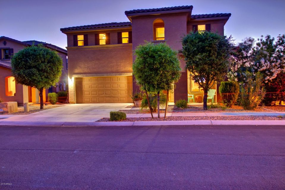 MLS 5752346 17110 N 184TH Drive, Surprise, AZ 85374 Surprise AZ Bell Pointe