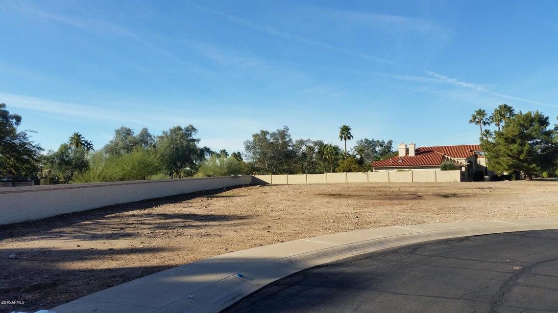 10991 E FANFOL Lane Scottsdale, AZ 85259 - MLS #: 5752352