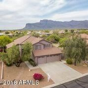 MLS 5720974 6960 E HACIENDA LA NORIA Lane, Gold Canyon, AZ 85118 Gold Canyon AZ Superstition Foothills
