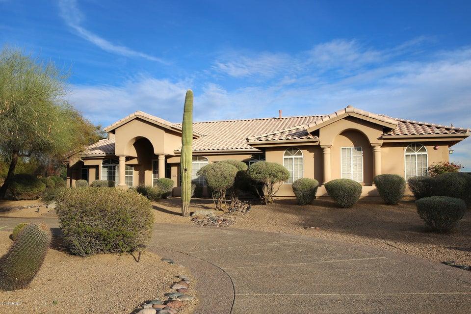 24215 N 82ND Place, Scottsdale AZ 85255