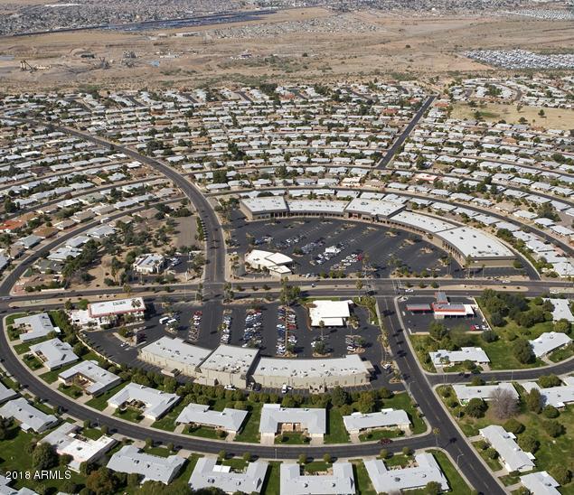 MLS 5747103 15622 N 109TH Avenue, Sun City, AZ 85351 Sun City
