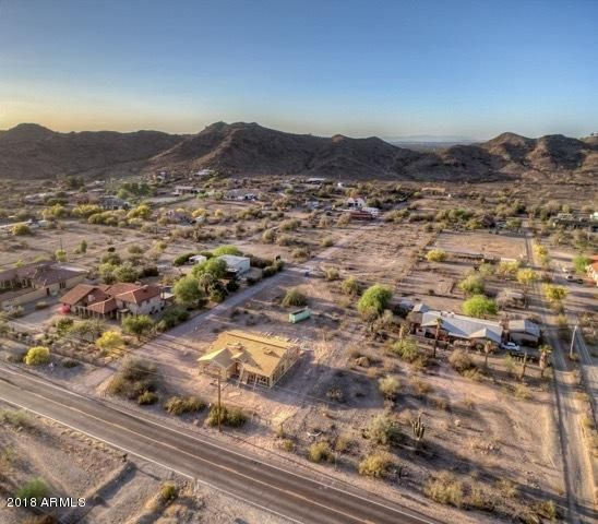 MLS 5707200 4022 W CARVER #4 Road, Laveen, AZ 85339 Laveen AZ Mountain View