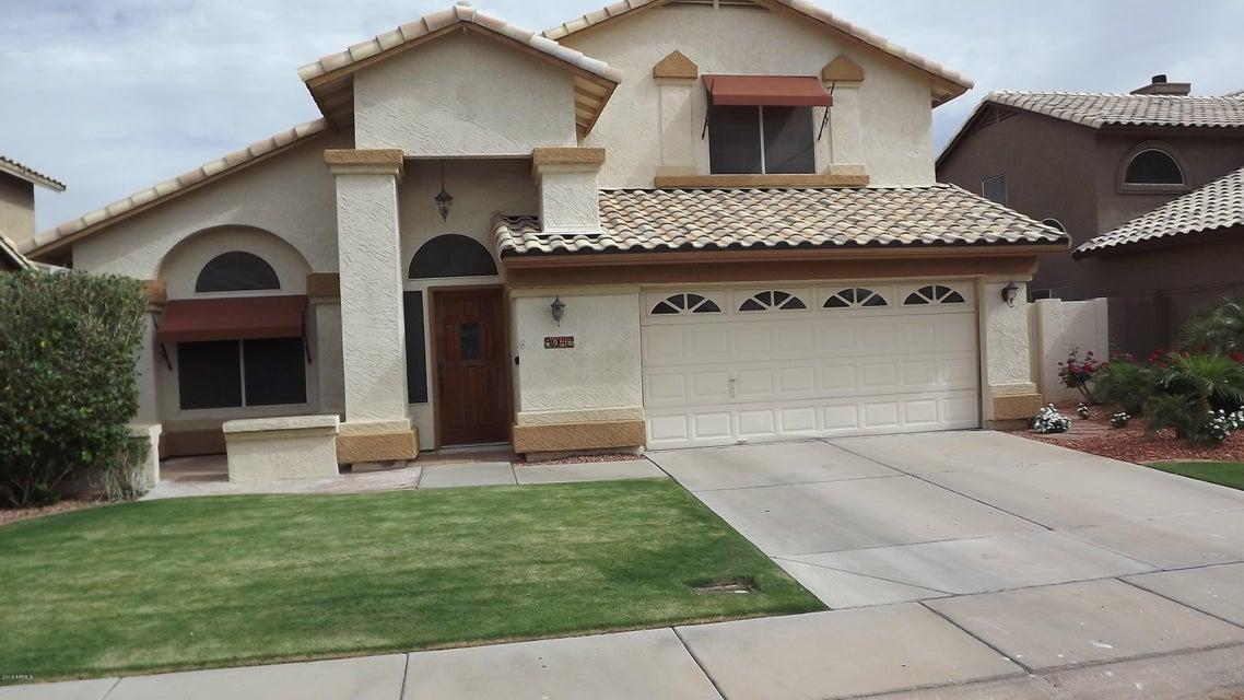 Photo of 9042 W BANFF Lane, Peoria, AZ 85381