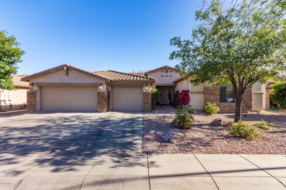 Photo of 1839 E KAIBAB Drive, Chandler, AZ 85249
