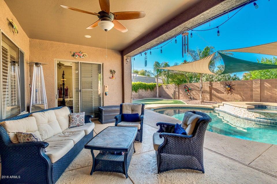 MLS 5752500 3658 E RAVENSWOOD Drive, Gilbert, AZ Gilbert AZ Golf