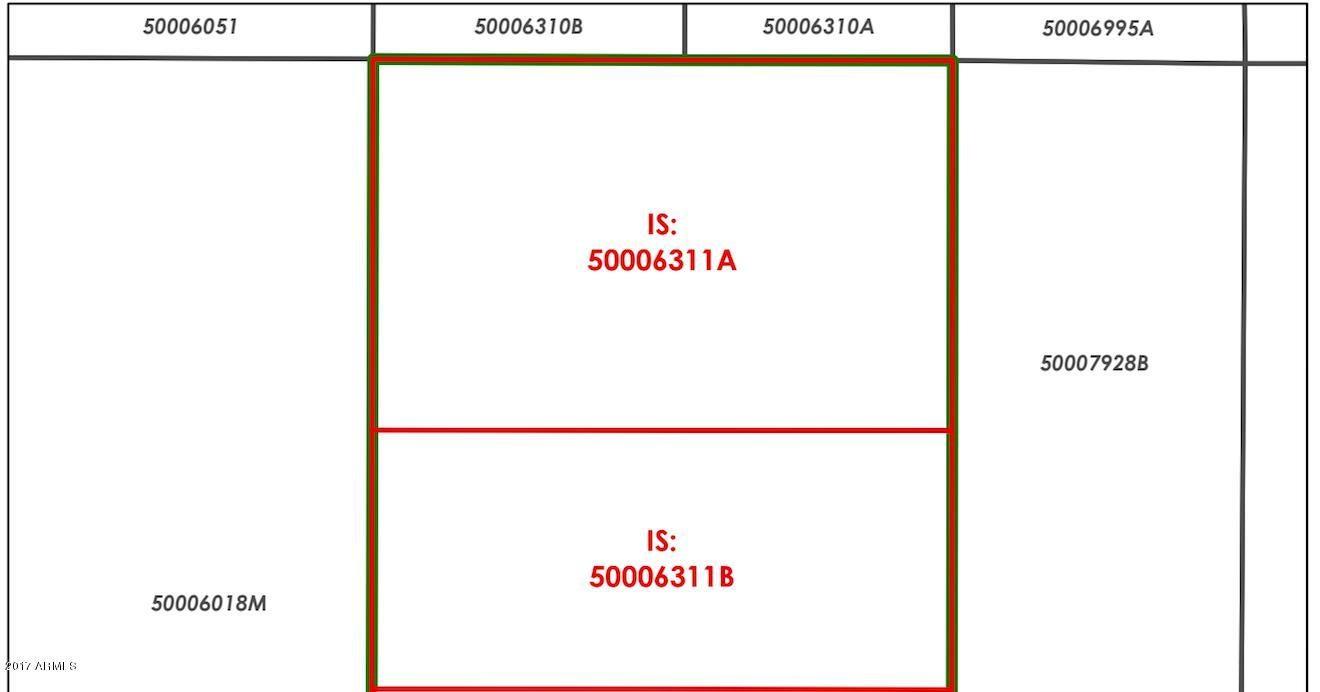 10xx N 158th Avenue Goodyear, AZ 85338 - MLS #: 5752573