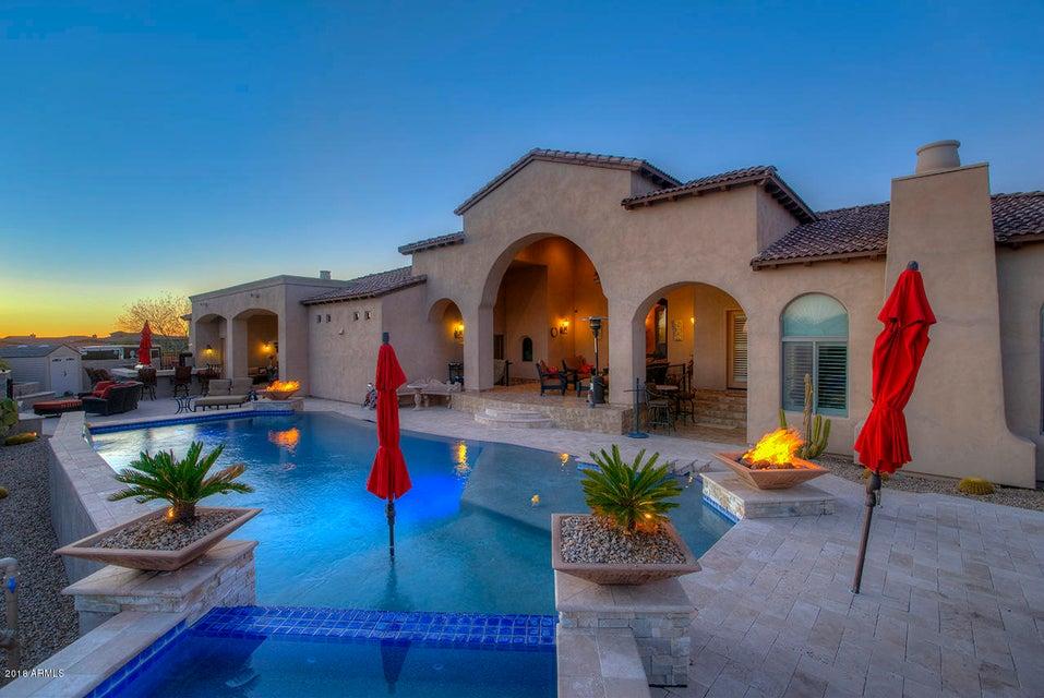 Photo of 9961 E WINTER SUN Drive, Scottsdale, AZ 85262