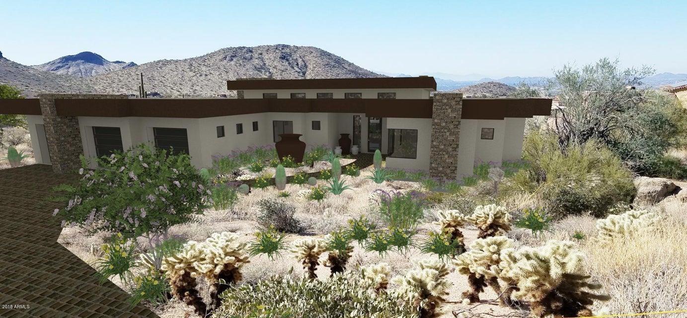 10971 E Tusayan Trail, Scottsdale AZ 85255