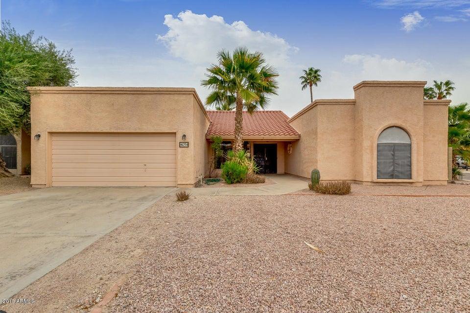 MLS 5752703 4054 E KNOX Road, Phoenix, AZ 85044 Adult Community in Phoenix