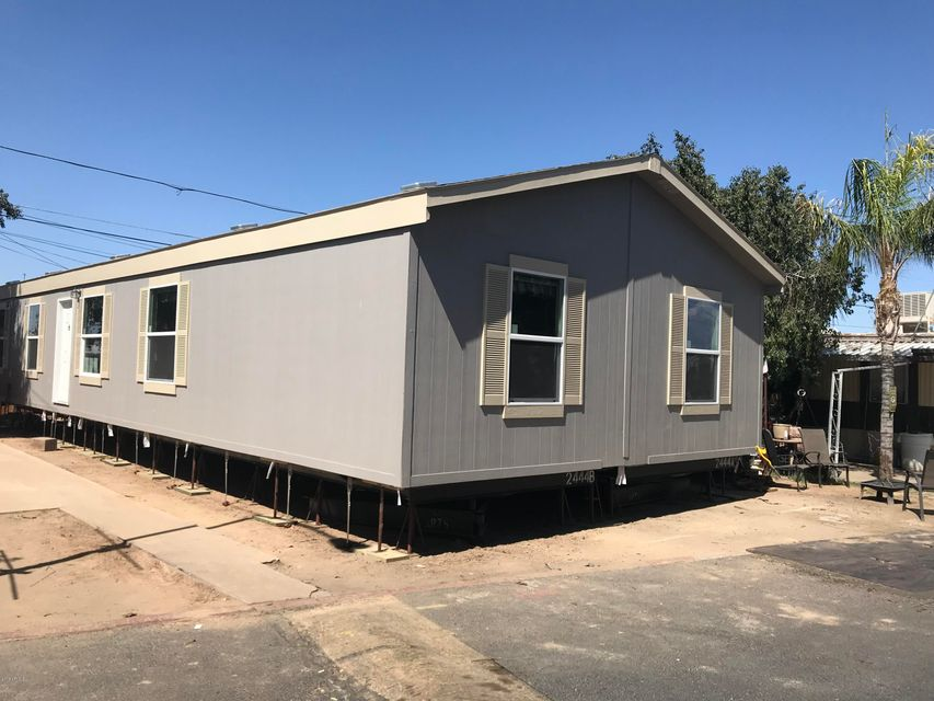 MLS 5752783 5002 W Bethany Home Road Unit 33, Glendale, AZ 85301 Glendale AZ Affordable