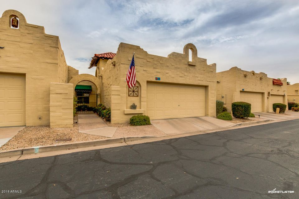 Photo of 1235 N SUNNYVALE -- #21, Mesa, AZ 85205