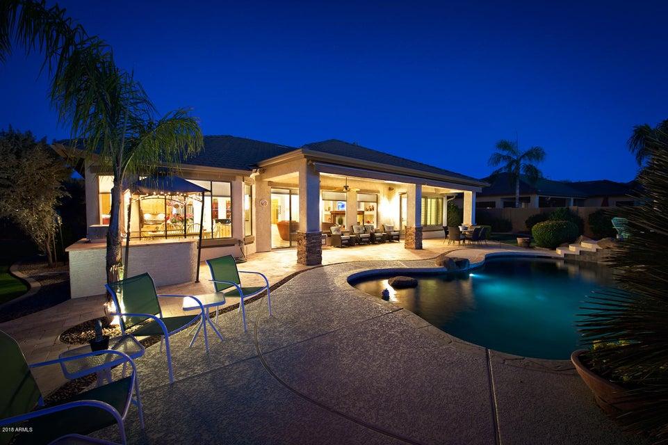 MLS 5752829 6710 S CRESTVIEW Drive, Gilbert, AZ 85298 Gilbert AZ Seville