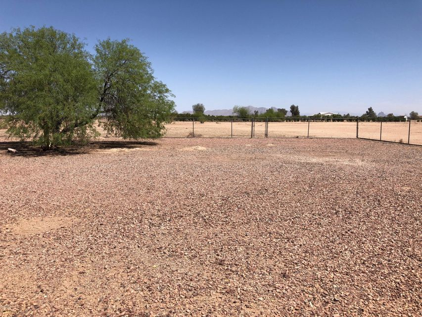 13685 S OVERFIELD Road Arizona City, AZ 85123 - MLS #: 5752420