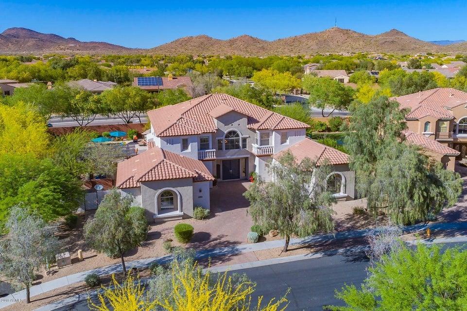 1836 W CALLE DE POMPAS --, Phoenix AZ 85085