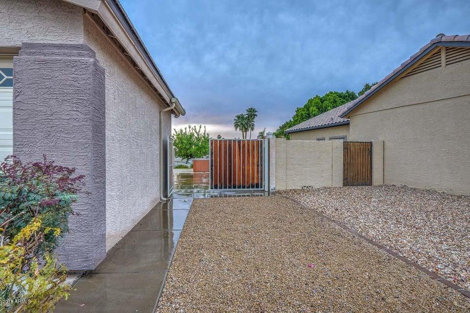 MLS 5754052 21578 N 56TH Avenue, Glendale, AZ 85308 Glendale AZ Arrowhead Lakes