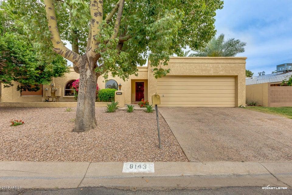 Photo of 8143 N ROYAL PALM Circle, Phoenix, AZ 85020