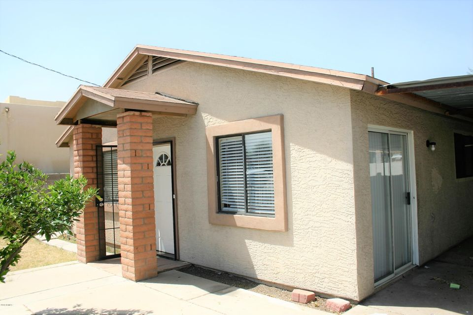 MLS 5752977 228 N FRESNO Street, Chandler, AZ 85225 Guest House