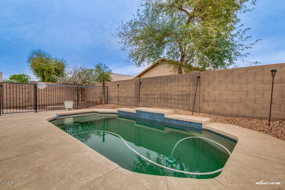MLS 5754095 12514 W JACKSON Street, Avondale, AZ 85323 Avondale AZ Mountain View