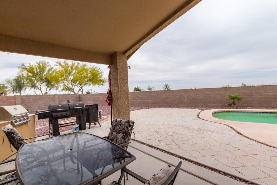 21250 N VAN LOO Drive Maricopa, AZ 85138 - MLS #: 5752919