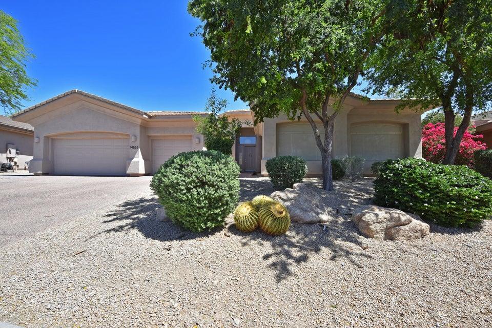 14863 N 110TH Way, Scottsdale AZ 85255