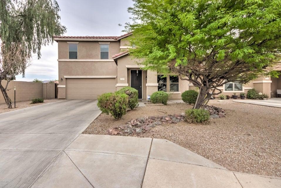 MLS 5753520 2423 W Bloch Road, Phoenix, AZ 85041 Phoenix AZ Weston Park