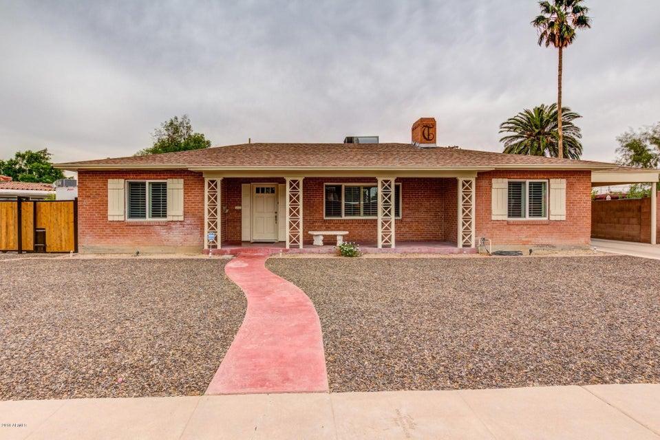 2808 N 13TH Avenue Phoenix, AZ 85007 - MLS #: 5753004