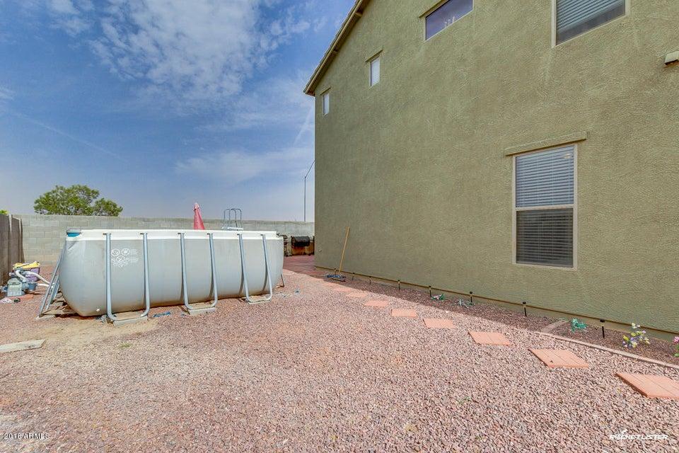 MLS 5754183 2642 N FRANZ Lane, Casa Grande, AZ 85122 Casa Grande AZ Arroyo Vista