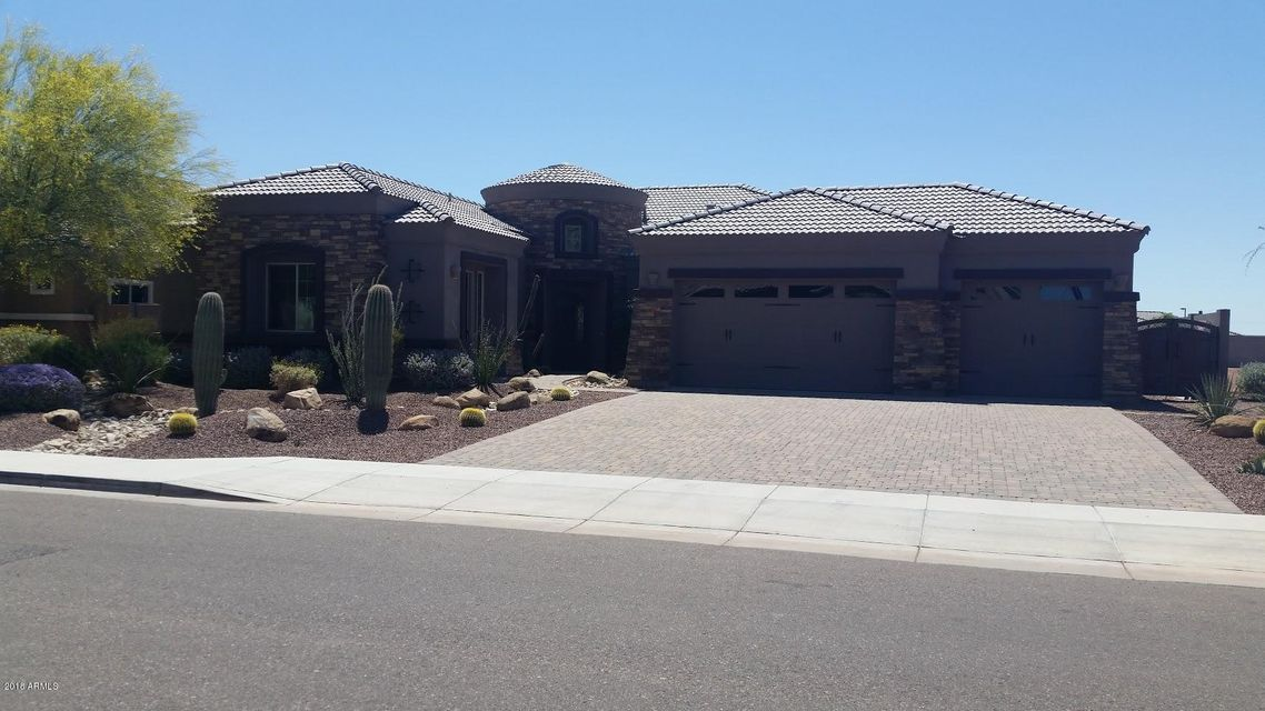 Photo of 10015 E GRANDVIEW Street, Mesa, AZ 85207