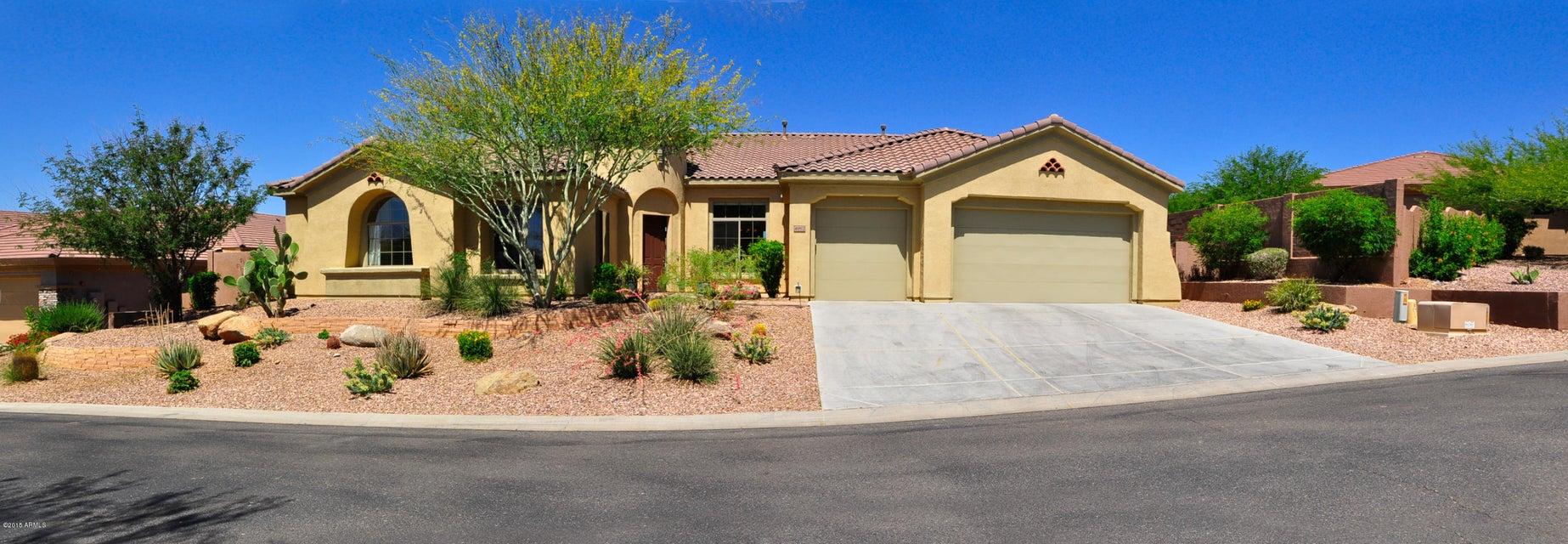 MLS 5753041 41812 N LA CANTERA Drive, Anthem, AZ 85086 Anthem Homes for Rent