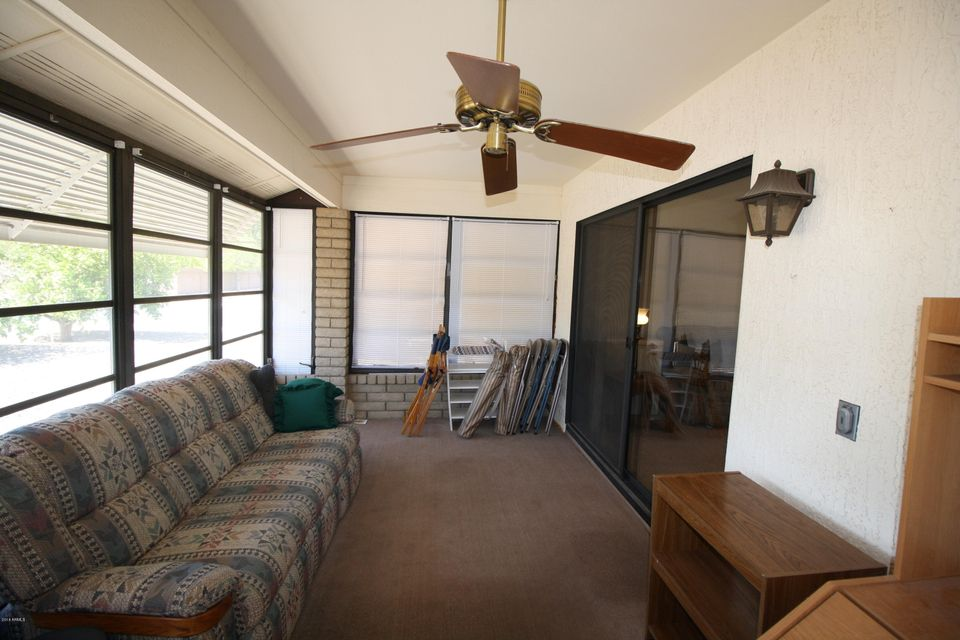 14427 W ANTELOPE Drive Sun City West, AZ 85375 - MLS #: 5753370