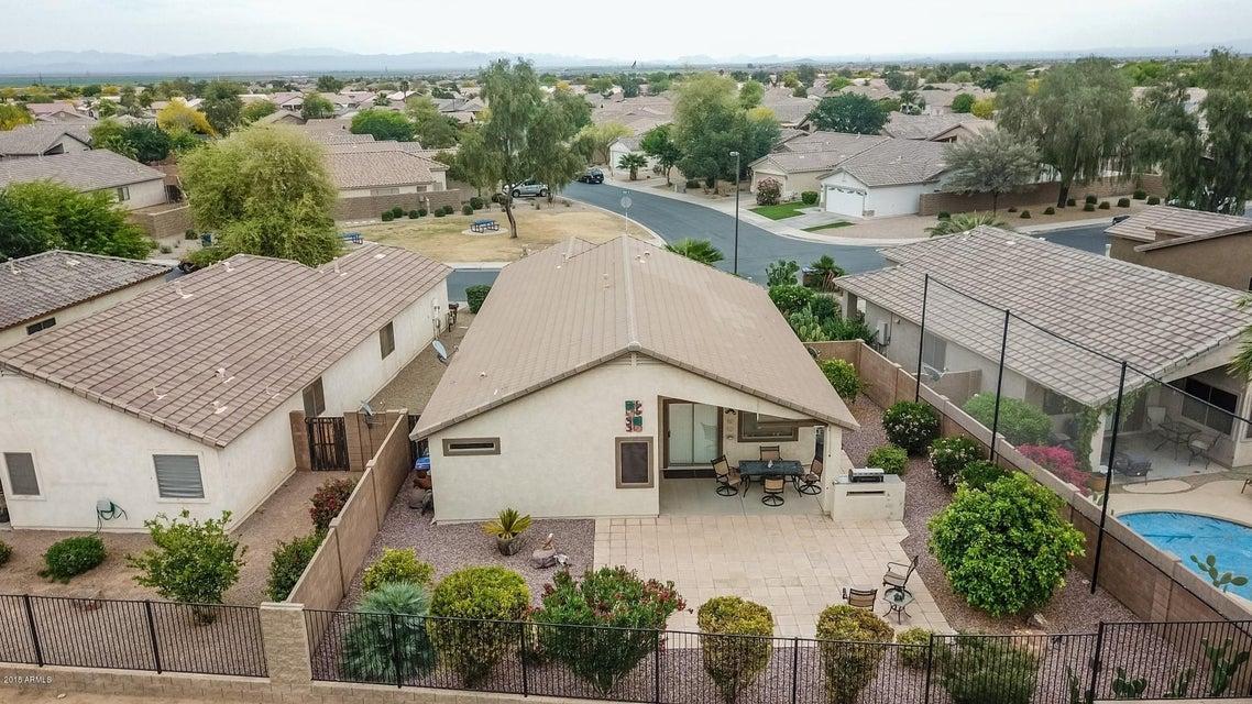 MLS 5753185 30556 N SUNRAY Drive, San Tan Valley, AZ Queen Creek San Tan Valley AZ Gated