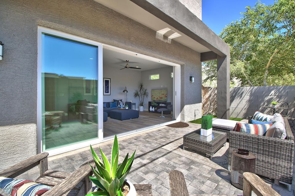 Photo of 2315 E PINCHOT Avenue #122, Phoenix, AZ 85016