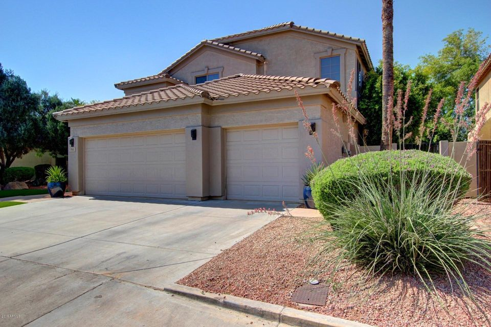 MLS 5753150 793 W CAROB Way, Chandler, AZ 85248 Fox Crossing
