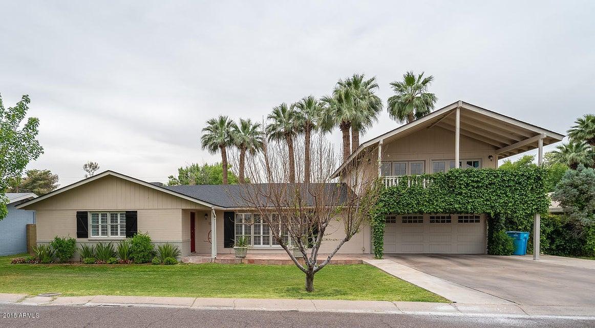 1307 W ROSE Lane, Phoenix AZ 85013
