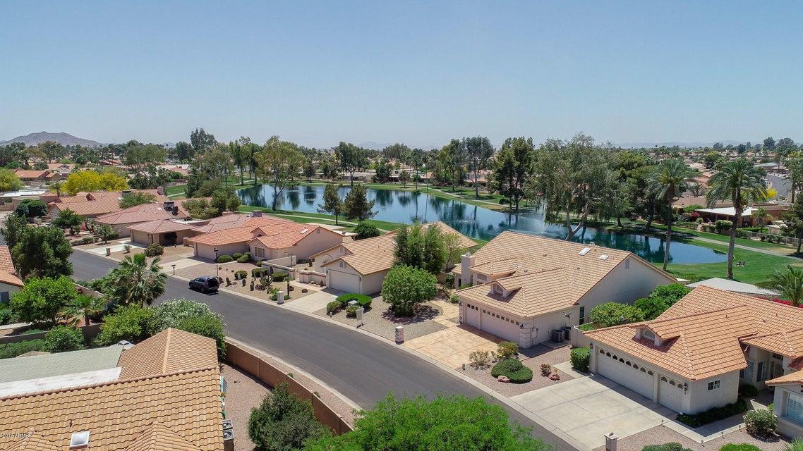 MLS 5752185 25642 S CEDARCREST Drive, Sun Lakes, AZ 85248 Sun Lakes AZ Scenic