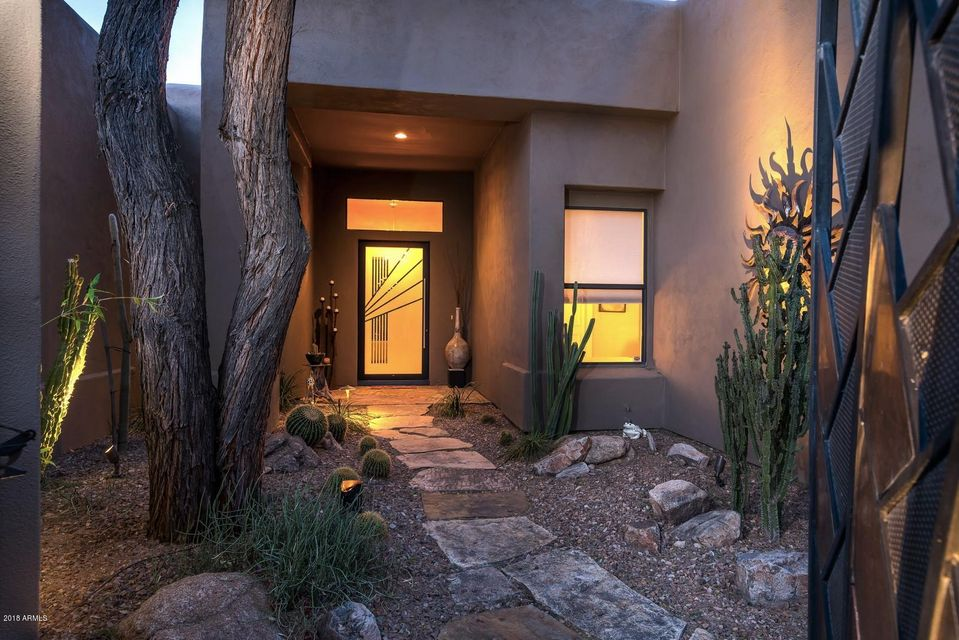 MLS 5753821 11843 N 114TH Way, Scottsdale, AZ 85259 Scottsdale AZ Ancala