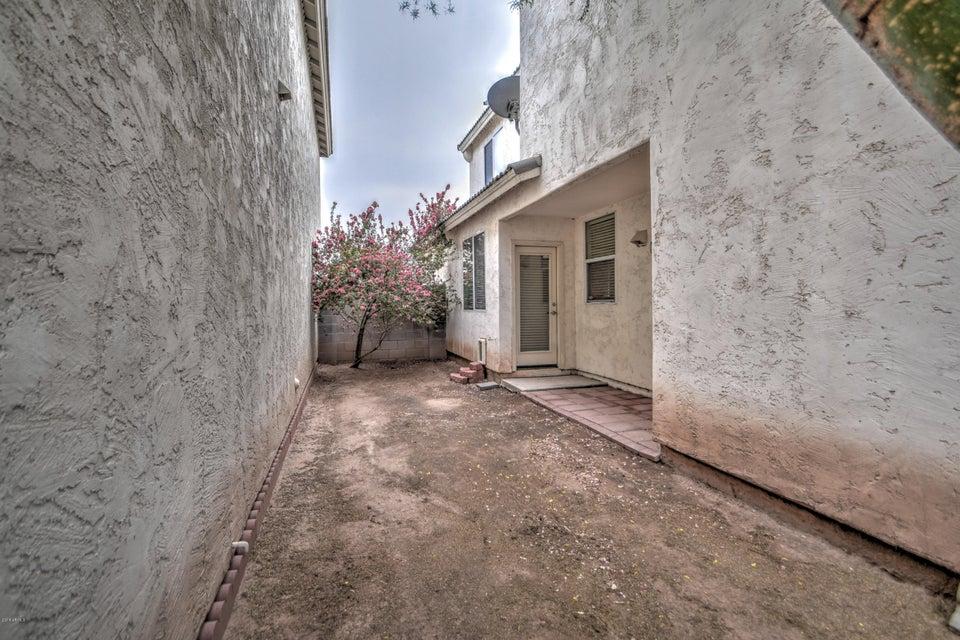 MLS 5753263 5164 W ALBENIZ Place, Phoenix, AZ 85043 Phoenix AZ River Bend