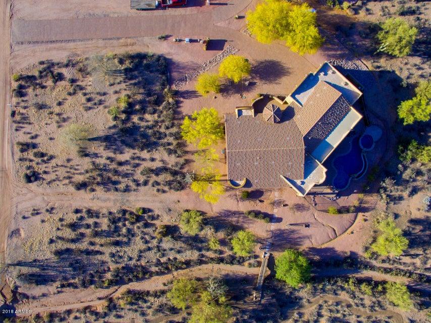 MLS 5753851 16915 E DESERT VISTA Trail, Rio Verde, AZ 85263 Rio Verde AZ Scenic