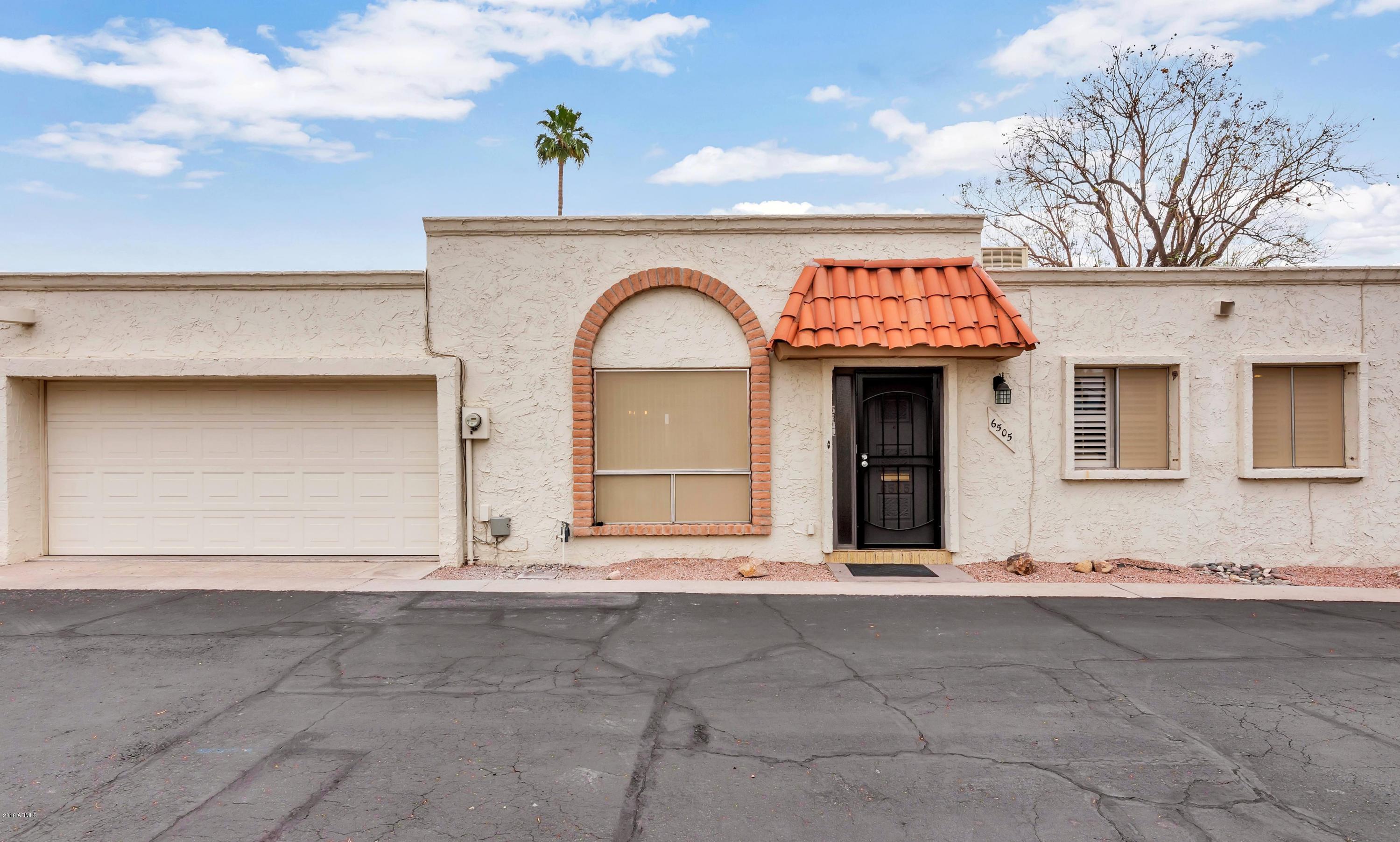 Photo of 6505 N 12TH Place, Phoenix, AZ 85014